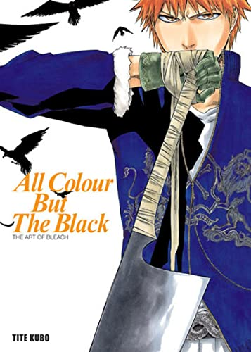 9783867195560: Bleach - All Colour But The Black
