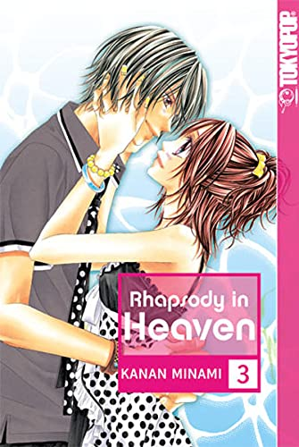 9783867196000: Rhapsody in Heaven 03