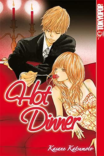 9783867196123: Hot Dinner