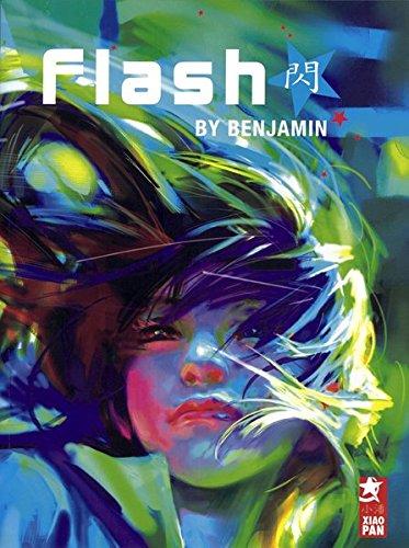 9783867197069: Benjamin: Flash
