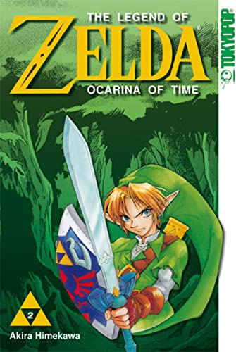 9783867197137: The Legend of Zelda - Ocarina of Time 02