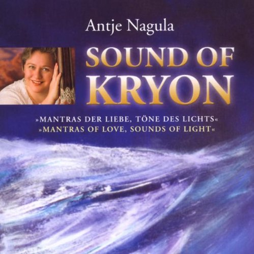 9783867229906: The Sound of Kryon