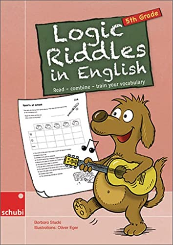 Stucki, B: Logic Riddles 5