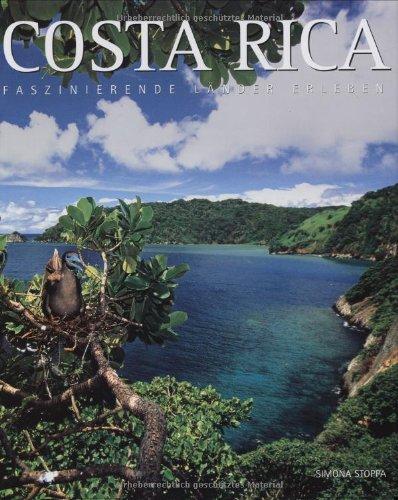 9783867260558: Costa Rica