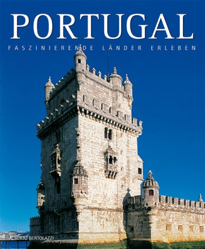 9783867260930: Fazinierende Länder erleben Portugal