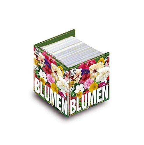 9783867260992: Mini Cube Blumen