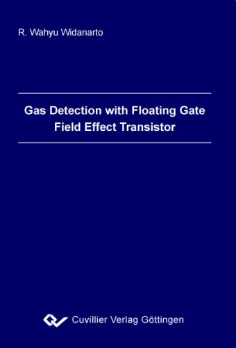 Gas Detection with Floating Gate Field Effect Transistor: R. Wahyu Widanarto
