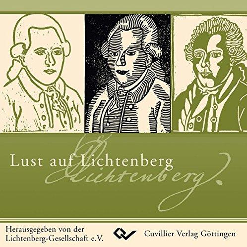 Lust auf Lichtenberg: Katja Ubbelohde