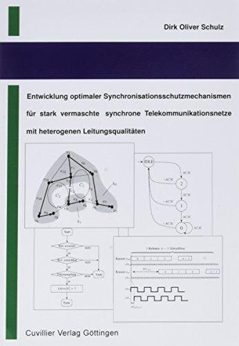 Entwicklung optimaler Synchronisationsschutzmechanismen für stark vermaschte synchrone ...