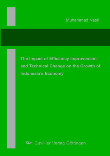 The Impact of Efficiency Improvement and Technical: Muhammad Nasir