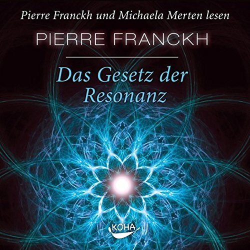 9783867280716: Das Gesetz der Resonanz. Audio-CD: H�rbuch-CD
