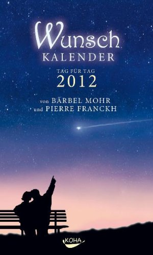 9783867281591: Wunschkalender 2012