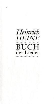 Buch der Lieder, Vorzugsausgabe;