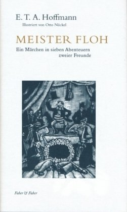 Meister Floh: E.T.A. Hoffmann
