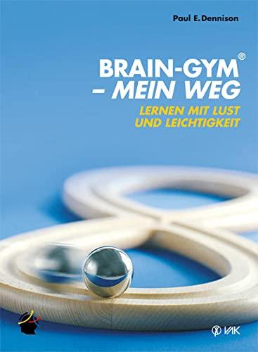 9783867310833: Brain-Gym(R) - mein Weg