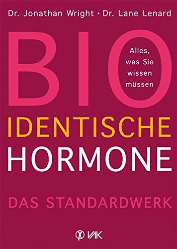 9783867310925: Bioidentische Hormone