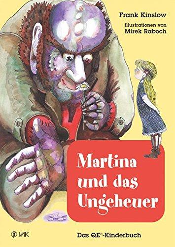 9783867311007: Martina und das Ungeheuer