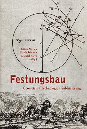9783867321365: Festungsbau