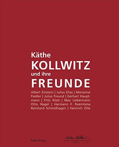 Käthe Kollwitz und ihre Freunde. Katalog zur Sonderausstellung anlässlich des 150. Geburtstages von Käthe Kollwitz. - Hg. Käthe-Kollwitz-Museum Berlin. Berlin 2017.