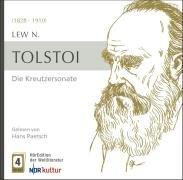 9783867352543: Die Kreutzersonate [Audiobook] [Audio CD]