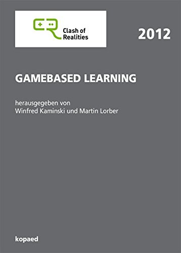 9783867362832: Gamebased Learning: Clash of Realities 2012