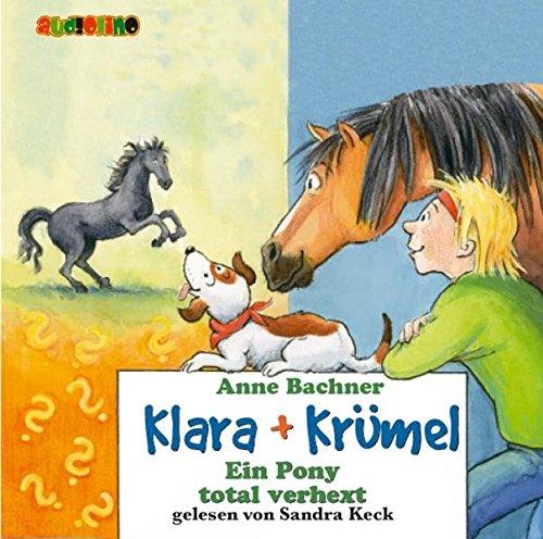 9783867370752: Klara + Kr�mel: Ein Pony total verhext