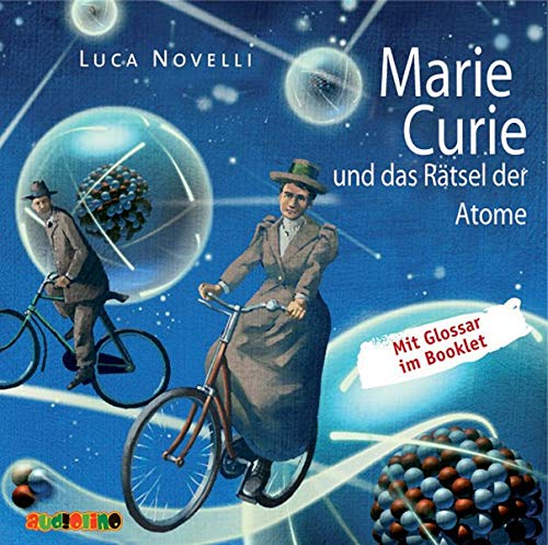 9783867371148: Marie Curie und das Rätsel der Atome: Geniale Denker und Erfinder