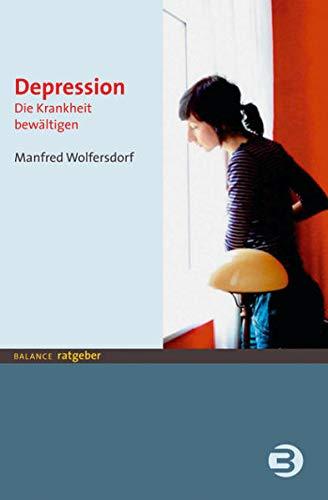 9783867390606: Depression: Die Krankheit bewältigen