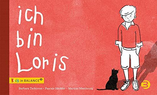 9783867391535: Ich bin Loris: Kindern Autismus erklären