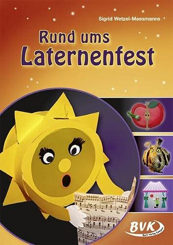 9783867402934: Rund ums Laternenfest