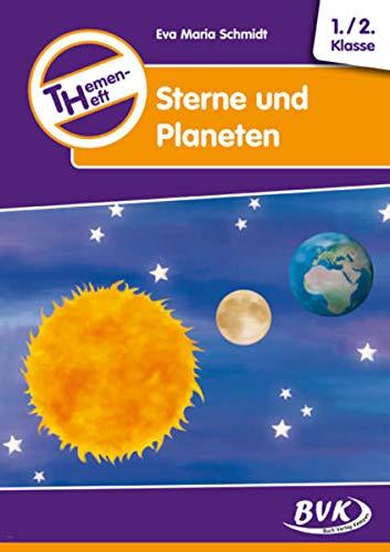 9783867403252: Themenheft Sterne und Planeten 1./2. Klasse