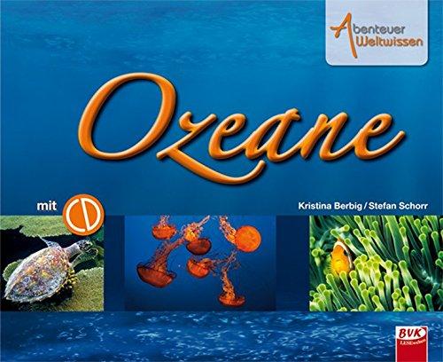 9783867403443: Abenteuer Weltwissen - Ozeane