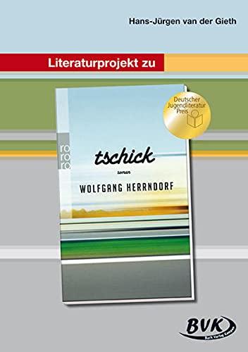 9783867403696: Literaturprojekt zu