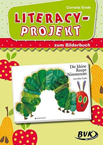 9783867405584: Literacy-Projekt zum Bilderbuch