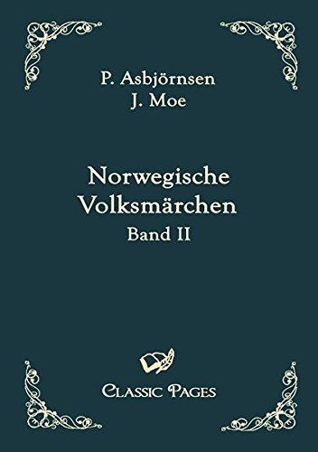 9783867412582: Norwegische Volksmärchen: 2 (Classic Pages)