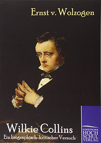 9783867413121: Wilkie Collins