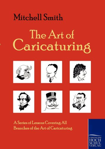 9783867413763: The Art of Caricaturing