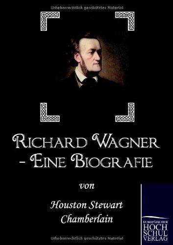 9783867413831: Richard Wagner - Eine Biografie