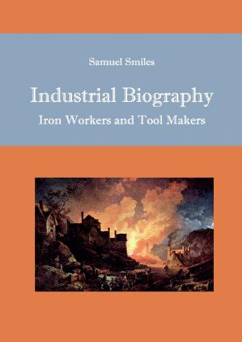 9783867414654: Industrial Biography