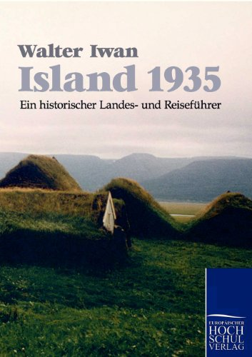Island 1935: Walter Iwan