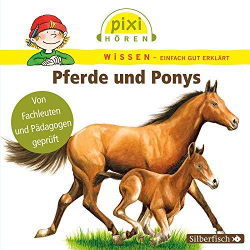9783867420983: Pferde und Ponys