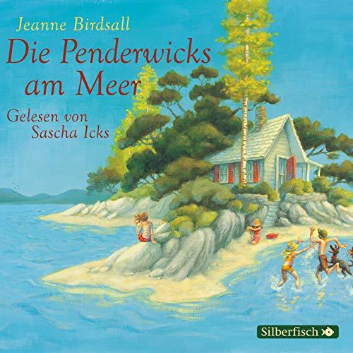9783867421027: Die Penderwicks 03: Die Penderwicks am Meer: Gek�rzte Lesung