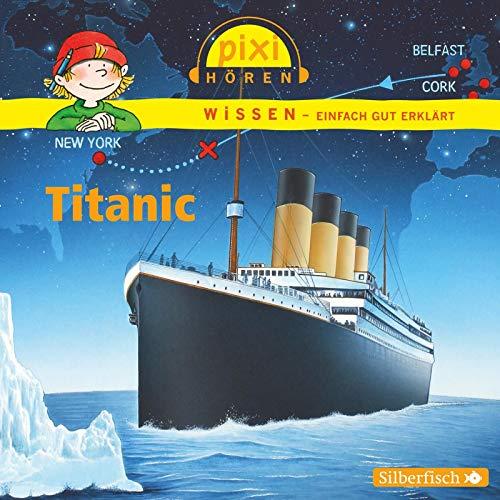9783867421065: Titanic