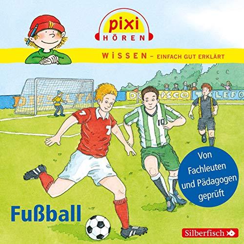 Fußball: Pixi Wissen
