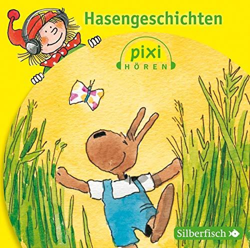 9783867421140: Pixi Horen:Hasengeschichten