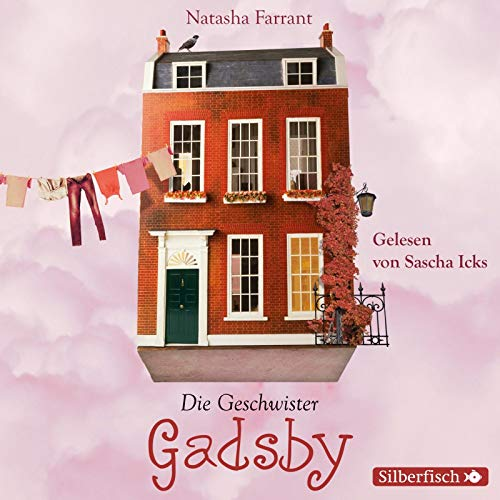9783867421669: Die Geschwister Gadsby