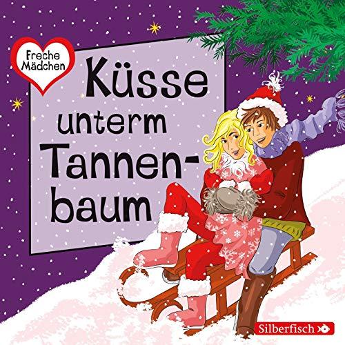9783867422352: Freche Mädchen: Küsse unterm Tannenbaum