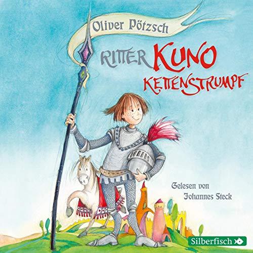 9783867422635: Ritter Kuno Kettenstrumpf