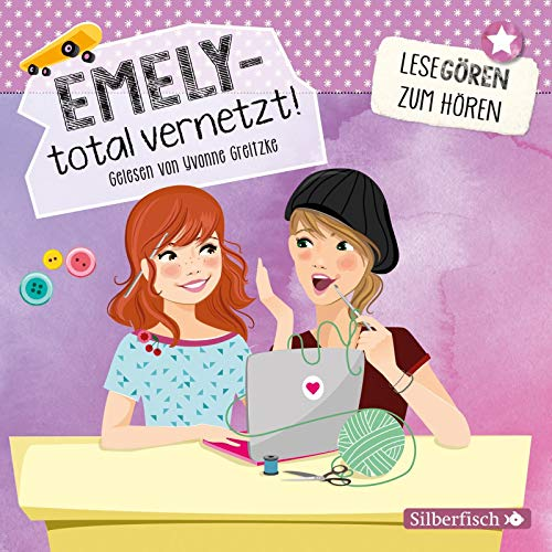 9783867422741: Emely - total vernetzt