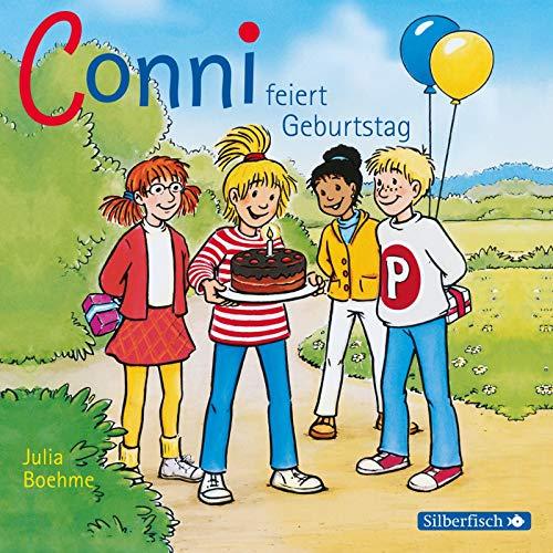 9783867424165: Conni feiert Geburtstag
